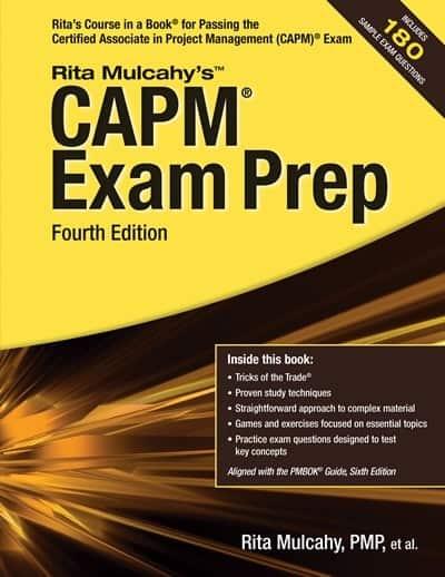 PMP Exam Prep Rita 10ed